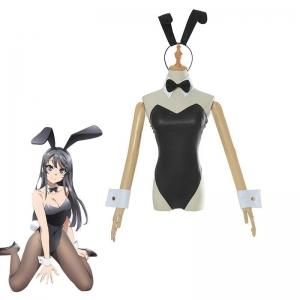 Костюм кролика Сакураджимы Май