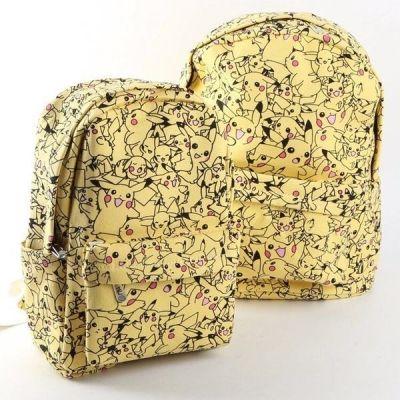 Рюкзак Тысяча Пикачу