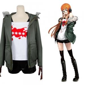 Косплей костюм Сакура Футаба Persona 5
