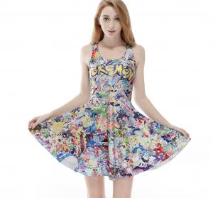 Платье Pokemon
