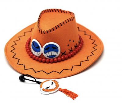 Шляпа Эйса One Piece