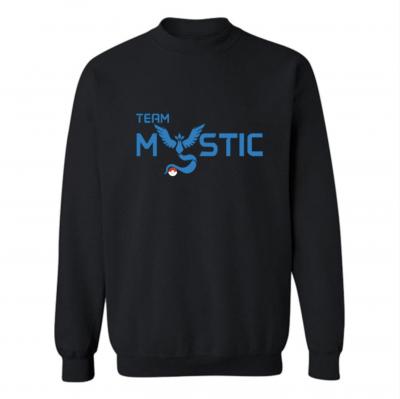 Толстовка Pokemon Go Team Mystic
