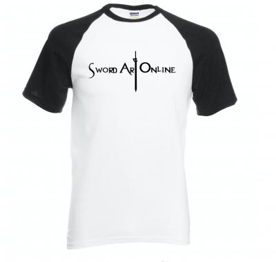 """Футболка """"Sword Art Online"""""""