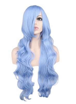 Голубой парик Розен Мэйден
