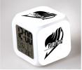 дополнительные фото Часы с будильником Хвост Феи