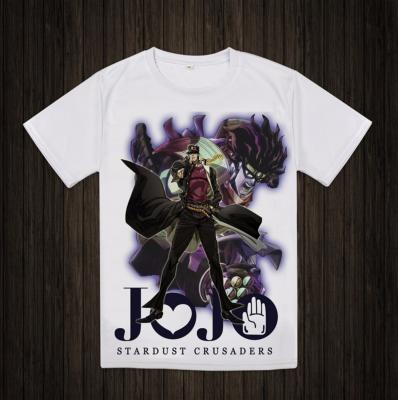 Футболка JoJo: Stardust Crusaders