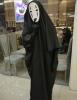 дополнительные фото Косплей костюм Безликий Бог Каонас из Унесенные Призраками