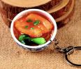 дополнительные фото Брелоки с азиатской едой