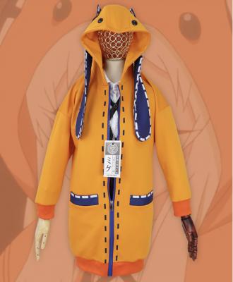 Косплей костюм Руна Йомозуки Kakegurui