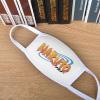 дополнительные фото Маска с символикой Наруто