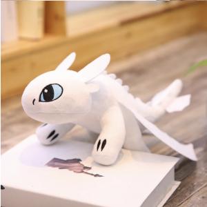 """Мягкие игрушки """"Как приручить дракона 3"""""""