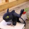 """дополнительные фото Мягкие игрушки """"Как приручить дракона 3"""""""