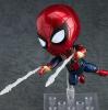 дополнительные фото Фигурка нендороид Marvel Spider-Man