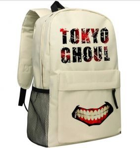 Рюкзак Токийский гуль