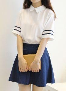 Японская школьная форма
