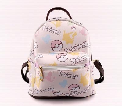 Женский рюкзак Покемон